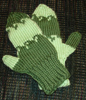 Greenwater Mittens