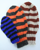 Powder Monkey Mittens